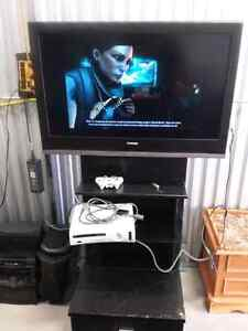 Toshiba 37 inch flat screen