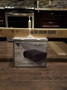 Vector V440 4K LED Home Theater