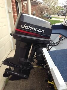 115 hp outboard motor