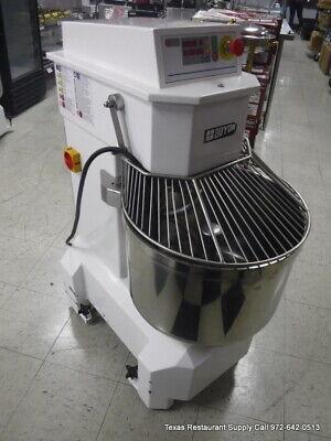Doyon Aef025sp 50 Qts Spiral Dough Mixer Mf-2019