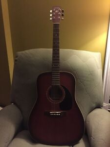Art & Lutherie Acoustic