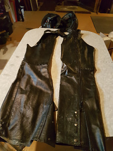 Womans  Motorcycle Riding Gear