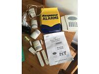 Alarm sa3 response kit