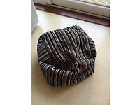 Bean bag Soft chair