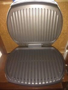 George Foreman grille
