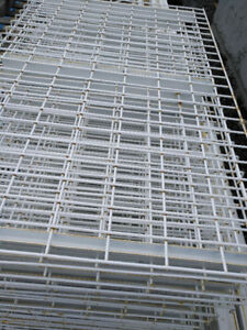 Pallet Racking and Ventilated Shelving