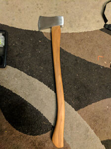24 inch Yardworks Axe