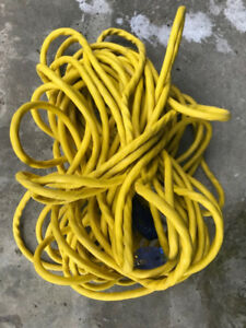 Heavy duty Extension cord-100ft