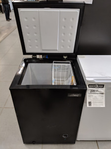 Chest and Up Right Freezers - Lowest & Price Match Guaranteed