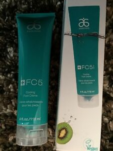 Arbonne FC5 skin care line  London Ontario image 2