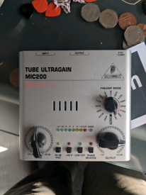 Used Preamps for sale - Gumtree