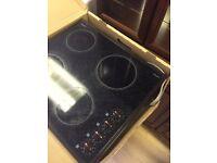 Zanussi Electric Oven & Hob
