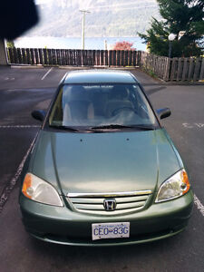Honda Civic for Sale!