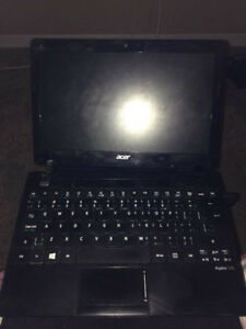 ACER LAPTOP (for parts)