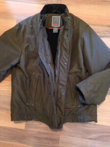 Brand new- Mens size large winter jacket