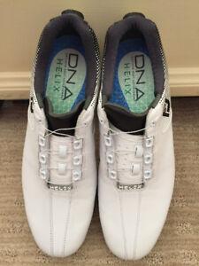 Foot Joy Helix Boa Spiked Golf Shoe - Brand New Never Worn
