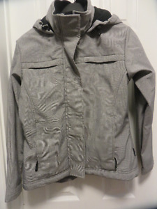 "New ""MISTY-MOUNTAIN""  woman's SMALL  Ski/ Spring Jacket"