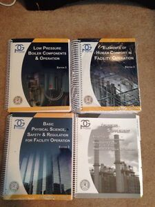 Power Engineering 5th Class books