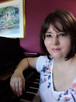 Learn and Perform on a Grand Piano in Scarborough!