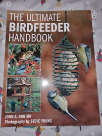 The Ultimate Bird feeder Handbook