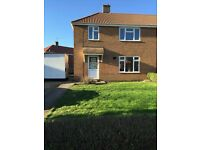 3 bedroom house, donington Lincolnshire (looking for place in Derby only)