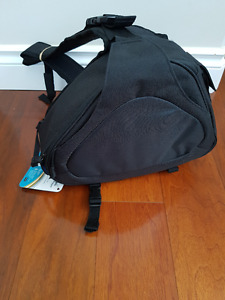 New bag for camera and comcorder