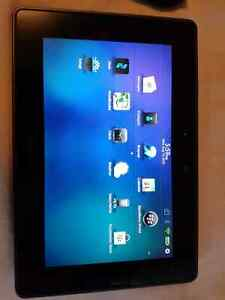 Blackberry playbook 62gb