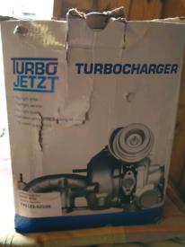 Citroen 1.6hdi 90bhp turbo unit