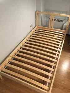 NEW Twin Bed Frame London Ontario image 2