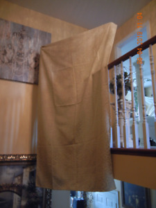Curtains and Draps
