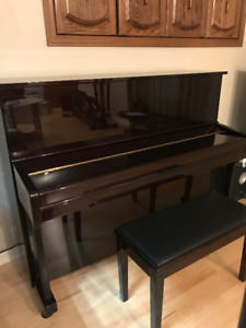 Hoffman Kuhne Upright Piano for Sale