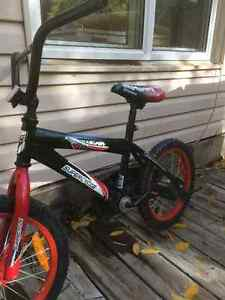 Supercycle kid bmx