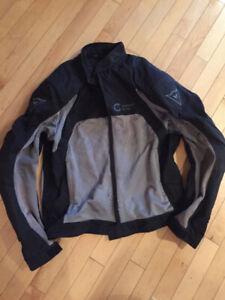 Manteau pour moto Dainese Air-Flux- grandeur 52