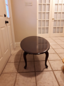 Authentic Gibbard Living Room Table Set for Sale!