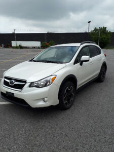 2014 Subaru XV SUV, Crossover, Serious buyers only.