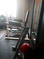 Personal Training, Sports Specific Training