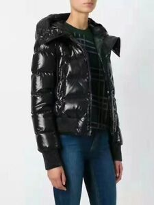 Moncler women's winter down jacket