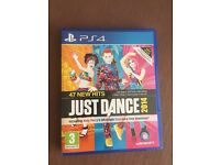 Just dance 4 - ps4