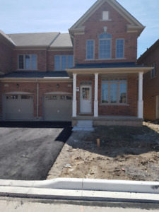 Newly Built 4 Bedroom House for Rent in Brampton