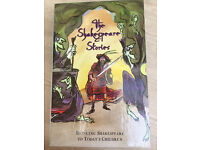 Children's Shakespeare Stories
