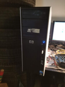 Hp Z Workstation | Kijiji - Buy, Sell & Save with Canada's #1 Local