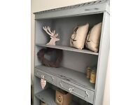 📚Tall display dresser/Bookcase