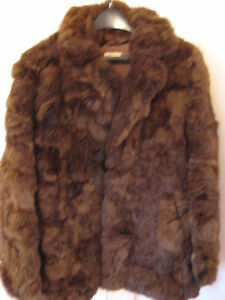 Looking for old fur coats real or fake to make costumes