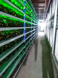 bitcoin hosting and investing