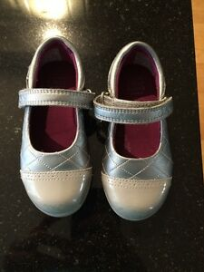 Chaussures fille Clarks First Shoes - 5 1/2 - 6