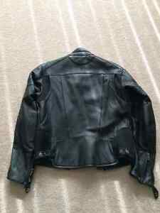 Breathable Harley jacket Kitchener / Waterloo Kitchener Area image 4