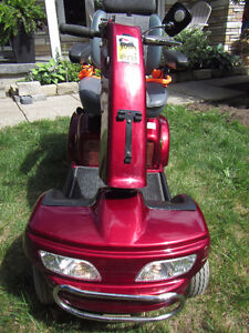 Mobility Scooter Kitchener / Waterloo Kitchener Area image 2