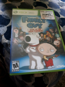 Family Buy: BTTM (Xbox 360)