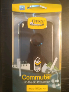 Otterbox commuter Iphone 6 plus and 6S plus