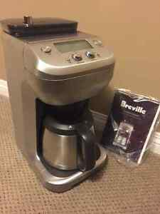Breville Coffee Grinder, Maker